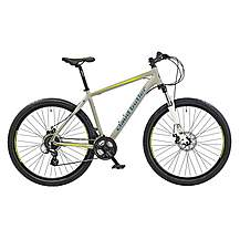 image of Claud Butler Alpina 2.5 17in Gents 27.5in 24 Speed Alloy Mtb Mountain Bike