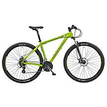 image of Claud Butler Cape Wrath 01 21in Gents 29er 24 Speed Alloy Mtb Mountain Bike