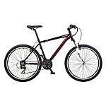 image of Claud Butler Trailridge 1.2 14in Gents 21 Speed 26in Wheel Alloy Mtb Mountain Bike