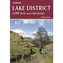 image of Cicerone Lake District Low Level And Lake Walks