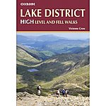 image of Cicerone Lake District High Level And Fell Walks