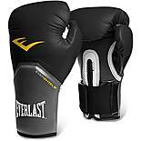 Everlast Pro Style Elite Training Boxing Gloves - Black 16oz
