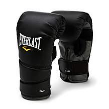 image of Everlast Protex 2 Heavy Bag Gloves - Large / X-large
