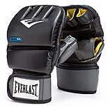Everlast Pu Evergel Heavy Boxing Bag Gloves - Small / Medium