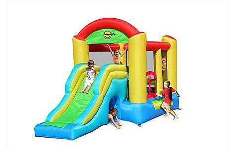 image of Multifunctional Childrens Play Zone 9506n