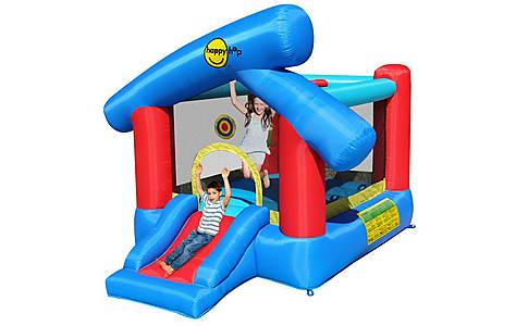 image of 6 In 1 Inflatable Play Land