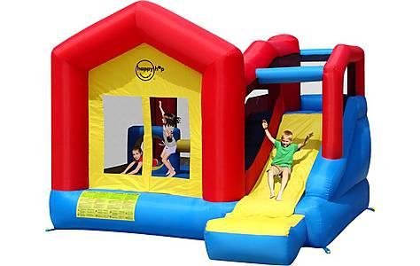 image of Climb And Slide Bouncy Castle