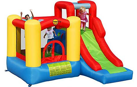 image of Adventure Zone Bouncy Castle 9171