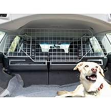 image of Summit Universal Mesh Headrest Dog Guard Sum-704