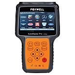 Foxwell Nt624 Car Diagnostic Scan Tool (all Systems)