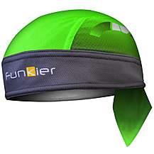image of Funkier Altea Ban-758 Bandana In Green  - Medium