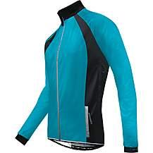 image of Funkier Wj-1323 Soft Shell Windstopper Jacket In Blue - Xx-large