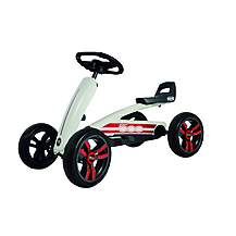 image of Berg Toys Buzzy Fiat 500 Go Kart