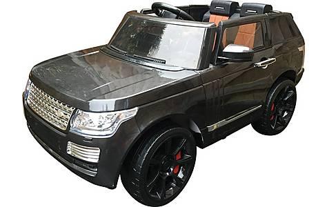 image of Range Rover Sport Svr Style 12v Electric Jeep - Matt Black