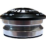 image of Stronglight Lightin Steel 1.1/8in Integrated Headset - 42.0mm Internal Diameter