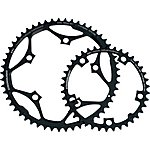 image of Stronglight Ct2 5-arm-130mm Chainring- 51t