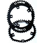 image of Stronglight Osymetric 5-arm-110mm Chainring Kit- 52-38t