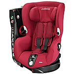 image of Maxi-Cosi Axiss Child Car Seat - Robin Red