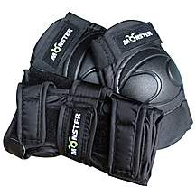 image of Monster Skate Protection Pad Set