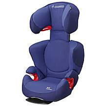 image of Maxi-Cosi Rodi AirProtect Child Car Seat - River Blue