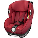 image of Maxi-Cosi Opal Child Car Seat - Robin Red