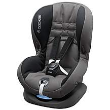 image of Maxi-Cosi Priori SPS+ Car Seat - Bjorn