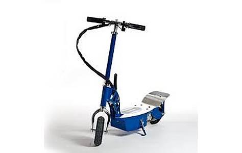 image of Rage Kids 24v Storm Electric Scooter 250w - Dark Blue