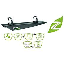 image of Zefal Deflector FC50 GreenZ Front Mudguard