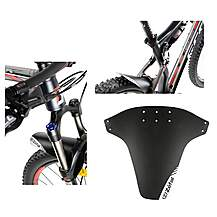 image of Zefal Deflector Light Universal 26in / 27.5in / 29in MTB Mudguard in Black