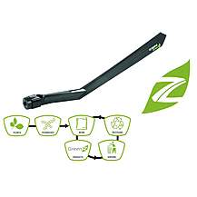 image of Zefal Deflector RC50 GreenZ Rear Mudguard in Black