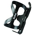 image of Zefal Wiiz Plastic - Side Opening Bottle Cage in Black
