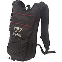 image of Zefal Z-Light Hydro S Hydration Bag in Black (7L)