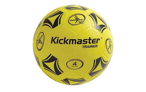 image of Kickmaster Academy Size 4 Official Multi Surface Football