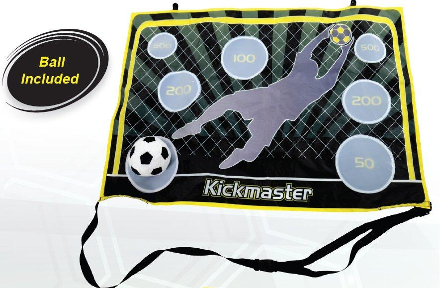 Kickmaster Soccer Indoor Football Shotout lowest price