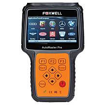 image of Foxwell NT644 Pro Car Diagnostic Scan Tool (All Systems)