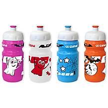 image of Zefal Little Z Kids Bottle with Clip - 350ml - Pink