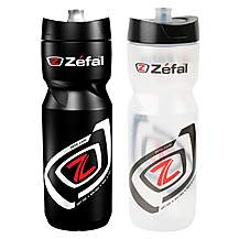 image of Zefal Sense M80 - 800ml Bottle - Translucent