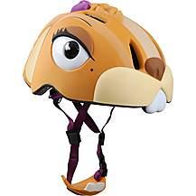 image of Crazy Safety Childrens Cycling Helmet Chipmunk S-M 49-55cm