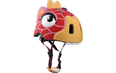 image of Crazy Safety Childrens Cycling Helmet Giraffe S-M 49-55cm