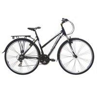 Mizani Vivo, Hybrid Bike, 21 Speed, Ladies, 18in