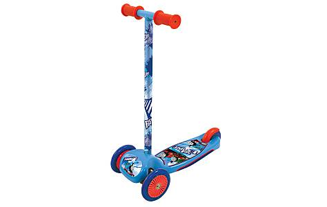 image of Thomas The Tank Engine and Friends Tilt and Turn Scooter