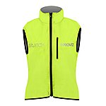 image of Proviz Switch Gilet - Yellow/reflective Womens