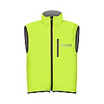 image of Proviz Switch Gilet - Yellow/reflective Mens