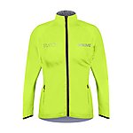 image of Proviz Switch Jacket - Yellow/reflective Womens