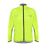 image of Proviz Switch Jacket - Yellow/reflective Mens