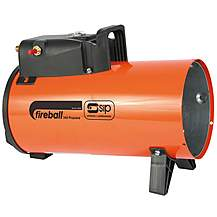 image of Sip Fireball 365 Propane Heater
