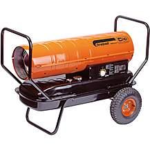 image of Sip Fireball 100XD Diesel Heater