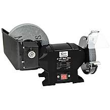 "image of Sip 8"" x 6"" Wet/Dry Bench Grinder"
