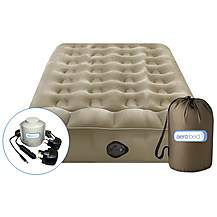Aerobed Outdoor Active Single Airbed