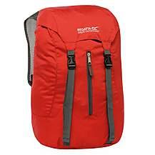 image of Regatta 25L Backpack Red
